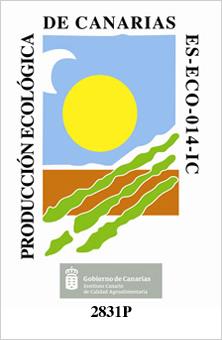 CERTIFICADO DE AGRICULTURA ECOLÓGICA - productores