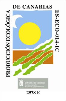 CERTIFICADO DE AGRICULTURA ECOLÓGICA - envasadores